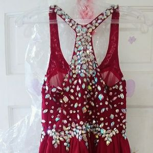 Dancing Queen Dresses - Semi formal dress size small